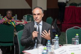 Director of Media Ownership Monitor: Media Monopolization Will Hurt EU Integration