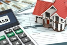 Government Increases Property Taxes in 2018