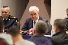 The Police Vetting Law Will Enable Xhafaj to Shape Law Enforcement to His Will