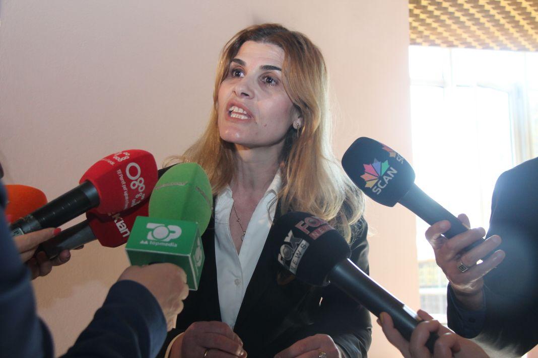 Shkodra Prosecutor Nikëhasani Dismissed by KPK