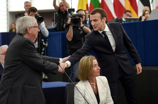 The EU Faces No Good Options with Albania and the Western Balkans
