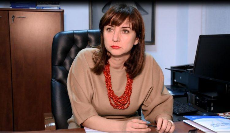 National Ombudsman Declares Support for Constitutional Judge Altina Xhoxhaj