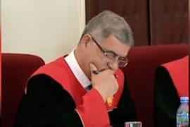 Prosecution Office Will Not Investigate Former Constitutional Judge Besnik Imeraj