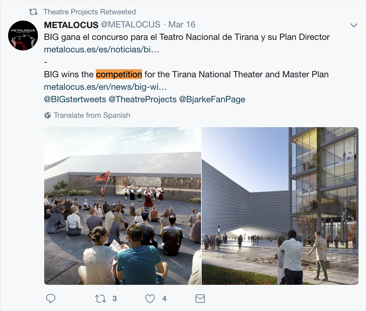 Bjarke Ingels Group Hides behind Non-Disclosure Agreement with