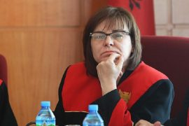 Vetting Decision for Judge Altina Xhoxhaj Postponed by a Week