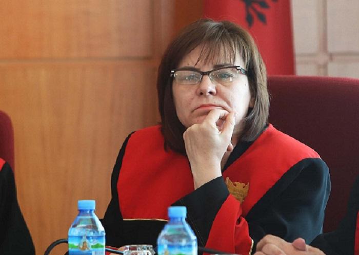 Vetting Decision for Judge Altina Xhoxhaj Postponed by a Week