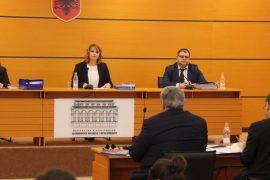 KPK Vets First Prosecutor