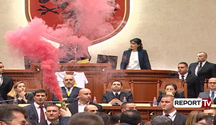 Albanian Parliament to Elect General Prosecutor Today