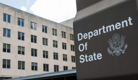 US State Dept Report Reveals European Commission Charade