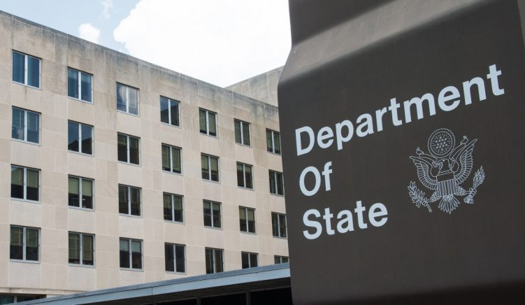 US State Department Report Reveals European Commission Charade