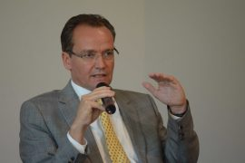 Gunther Krichbaum: EC Recommendation Not Enough To Open Accession Negotiations