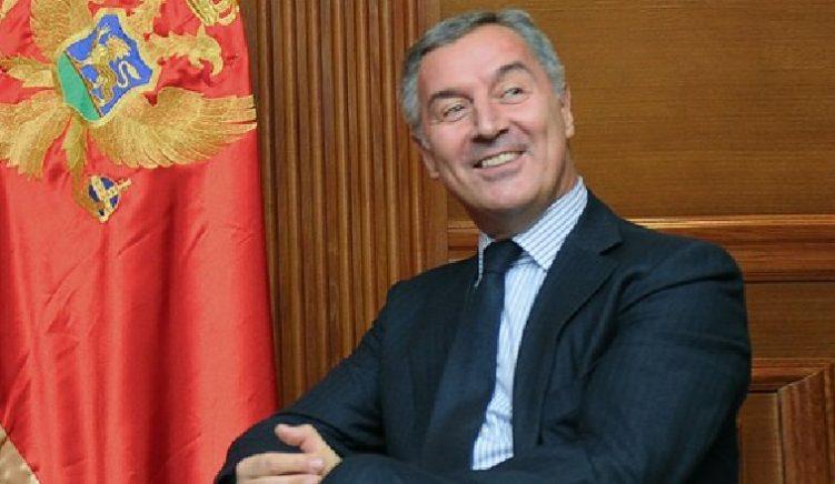 Milo Đukanović Reelected as Montenegro's President