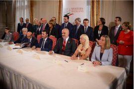 Sofia Summit, Spain Opposes Kosovo Participation