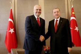 PM Rama Follows Erdoğan's Lead: FETÖ, Dangerous Terrorist Network