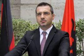 German Pressure Delivers, Saimir Tahiri Resigns