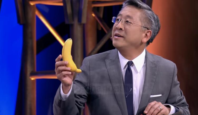 US Ambassador Lu Has Gone Bananas for Justice