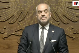 PM Edi Rama's TV Channel Unchecked by Audiovisual Media Authority