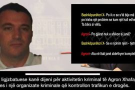 The Agron Xhafaj Affair – An Overview of the Events So Far