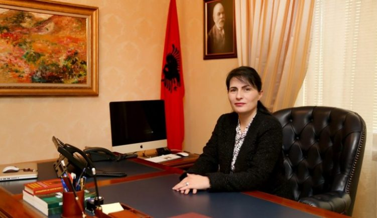 Arta Marku Appointed as Temporary Prosecutor in Tirana Appeals Court