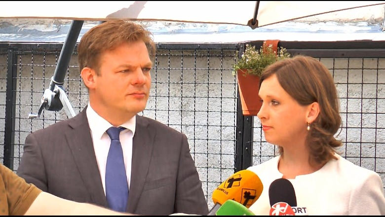 Dutch MPs: Albania Is Not Ready for Opening Negotiations