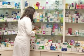 Why Pharmacists Are Protesting – Exit Explains