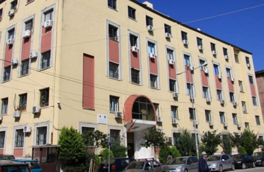 Durrës Prosecution Office, Main Server and Files Stolen