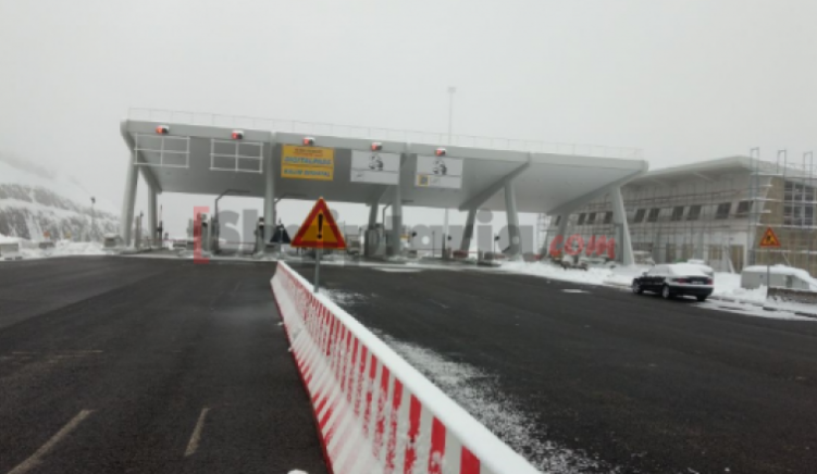 Union of Albanian Producers Asks Gov't To Lower Rruga e Kombit Highway Toll