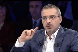 Former Interior Minister Saimir Tahiri to Remain Under House Arrest