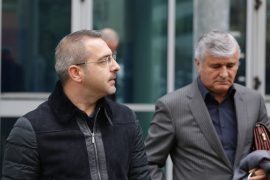 Serious Crimes Prosecution Office Prolongs Investigation of Former Minister Tahiri