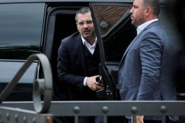 Prosecutors Extend Again the Period of Investigation on Former Albanian Minister Saimir Tahiri