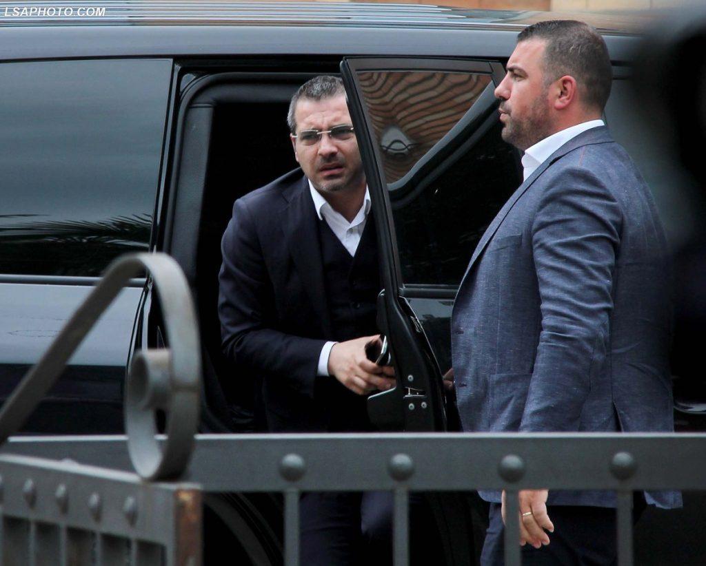 General Prosecutor Marku Dismantles Tahiri Investigation