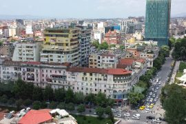 Tirana's Redevelopment Projects Are Designed to Expropriate Property Owners