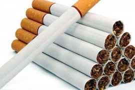 Albanian Counterfeit Cigarettes Flood the North African Market