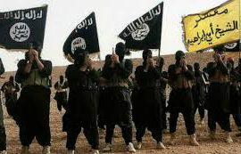 Dutch Secret Service: IS May Regroup in Turkey