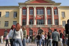 Rama Gov't Further Cuts University Budget with €1.6M