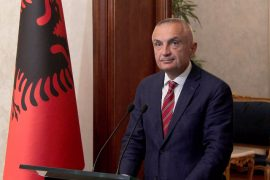 Political Crisis in Albania Deepens After President's Decision to Postpone Local Election