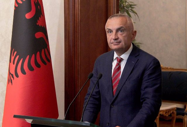 Albanian President Demands Parliamentary Investigation on Security Agency