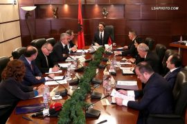 Albania's New General Prosecutor to Be Appointed within 30 Days