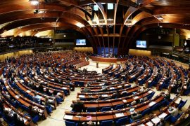 PACE Urges Albania to Protect Human Rights Regardless of Religious Practices