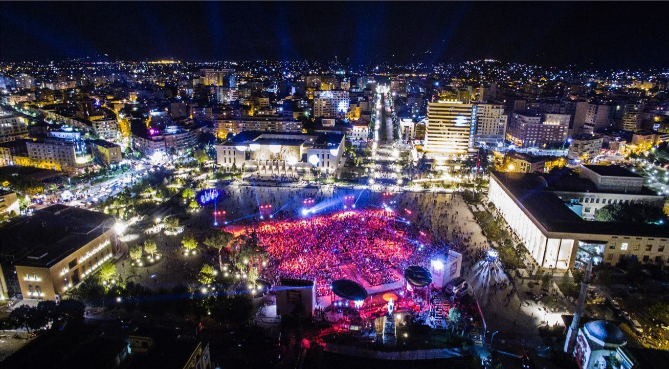 What's On in Tirana, May 8th—14th
