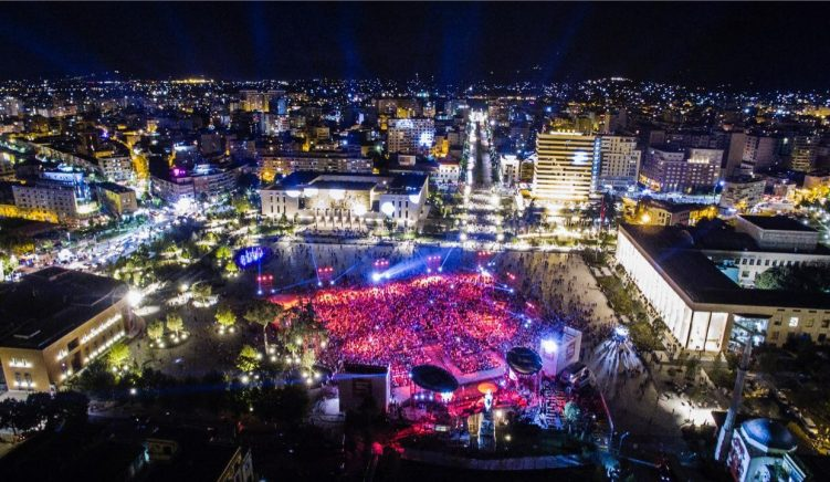 What's On in Tirana, April 11th—17th