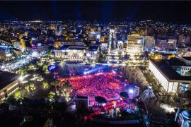 What's on in Tirana January 7th-13th