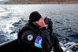 Albania Offers Frontex Agents Total Immunity