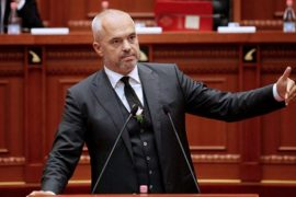 PM Rama Nominates Himself as Foreign Affairs Minister