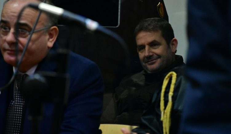 Court Approves 'Abbreviated Trial' Resulting in Reduced Sentence for Balilli