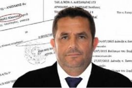 No Extradition to Greece, Balili Will Be Tried in Albania