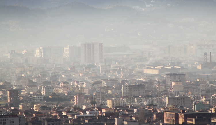 UN: Alarming Levels of Pollution Reduced Life Expectancy in the Balkans
