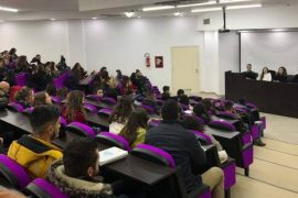 Students Also Occupy Universities of Durres and Elbasan