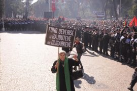 The Guide to the Political Crisis and Opposition Protests in Albania