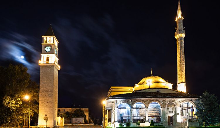 99 Years of Tirana, Let's Not Screw it Up